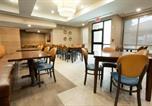 Hôtel McAllen - Drury Inn & Suites Mcallen-4