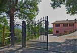 Location vacances Cagli - Casale La Veduta-2