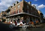 Hôtel Nouvelle Orléans - Maison Dupuy Hotel-1