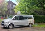 Location vacances Höhenkirchen-Siegertsbrunn - Garden House & East Park-Apartments-3