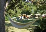 Camping avec Piscine Cublize - Camping Le Nid Du Parc-2