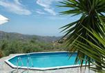 Location vacances Cómpeta - Finca Viña-3