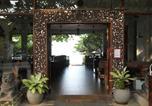 Hôtel Arugam - Bay Vista-2