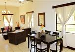 Location vacances Managua - Casa Dror Gran Pacifica Resort-4