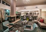 Hôtel Rapid City - Residence Inn by Marriott Rapid City-3