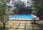 Location vacances Pondicherry - Green Land Farm House-3