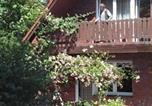 Location vacances Langeoog - Ferienwohnungen Haus Suederwall-2