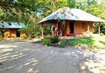 Location vacances Kataragama - Sahana Retreat-1