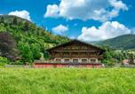 Location vacances Bad Kleinkirchheim - Nockberge Lodge-4