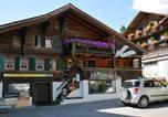Location vacances Saanen - Apartment Le Vieux Chalet-1