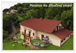 Location vacances Vyhne - Penzión na Slnečnej stráni-1
