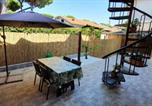 Location vacances Forte dei Marmi - Villa Ibiscus-4