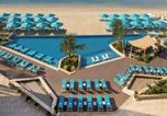 Hôtel Dubaï - The Retreat Palm Dubai Mgallery by Sofitel-1