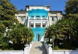 Hôtel Russie - Guest House Svetlana-1