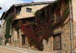 Location vacances Sotoserrano - Casas Rurales Casas en Batuecas-1
