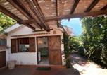 Location vacances Isola del Giglio - Il Cottage di Villa Sveva-1