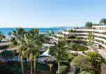 Hôtel 4 étoiles Vence - Holiday Inn Nice - Port St Laurent-1