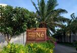 Location vacances Mũi Né - Biệt thự Mũi Né - Villas & Resort Muine Domaine A-C-1