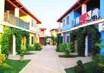 Hôtel Province de Crotone - Residence I Cavallucci Appartamenti-1