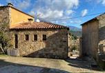 Location vacances Calcatoggio - Maison typique corse à 10 min d'Ajaccio et plages-4