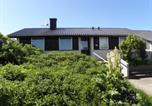 Location vacances Hjørring - Holiday Home Tornby 065247-4