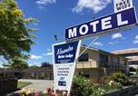 Hôtel Cromwell - Alexandra Motor Lodge-1