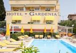 Hôtel Bardolino - Hotel Gardenia & Villa Charme-2