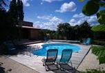 Location vacances Capdrot - Gîtes Lalaurie-3
