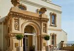 Hôtel Exmouth - Lympstone Manor Hotel-3