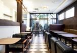 Hôtel Nagoya - Cafe & Guest House Nagonoya-1