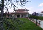Hôtel Province de l'Aquila - Villa Linda Bed And Breakfast-1