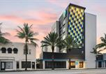 Hôtel Fort Lauderdale - Tru By Hilton Ft Lauderdale Airport