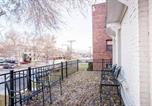 Location vacances Bountiful - Home in Heart of Salt Lake City Home-4