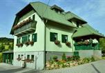 Hôtel Plitvička Jezera - Villa Lika Annex-2