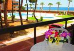Location vacances Torredembarra - Anforas Mar Els Pins 1-6-1