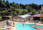 Camping avec WIFI Saint-Constant - Camping Pommeraie-1