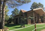 Location vacances Bienservida - Casa rural los Calares-1
