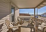 Location vacances Harkers Island - Charming Retreat with Water View, Walk to Dtwn!-4