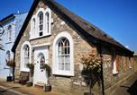 Location vacances Cowes - The old school house-1