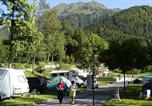 Camping Samedan - Camping Faè-3