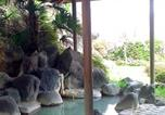 Hôtel Hakone - Terumoto-3