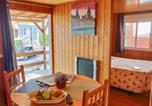 Location vacances la Riba - Nice chalet with a terrace, surrounded by mountains-4