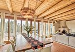 Location vacances Albuquerque - Authentic Santa Fe Adobe Home w/ Desert Views-1