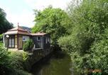 Location vacances Gehlberg - Pavillon an der Ilm-2