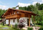Location vacances Gerlos - Chalet Haus Berghof-2
