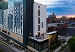 Hôtel Knoxville - Residence Inn by Marriott Knoxville Downtown-2