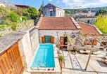 Location vacances Βάμος - Deluxe Crete Villa Vereniki Villa Sea View Private Pool 4 Bdr Gavalochori-3