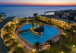 Hôtel Altomonte - Club Residence La Castellana Mare-2