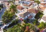 Location vacances Spetses - The Palm Three House!!-2