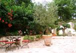 Location vacances Pignans - Apartment in Les Mayons-3